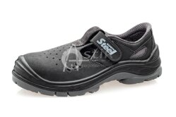 Schuhe Safety Steel IRON